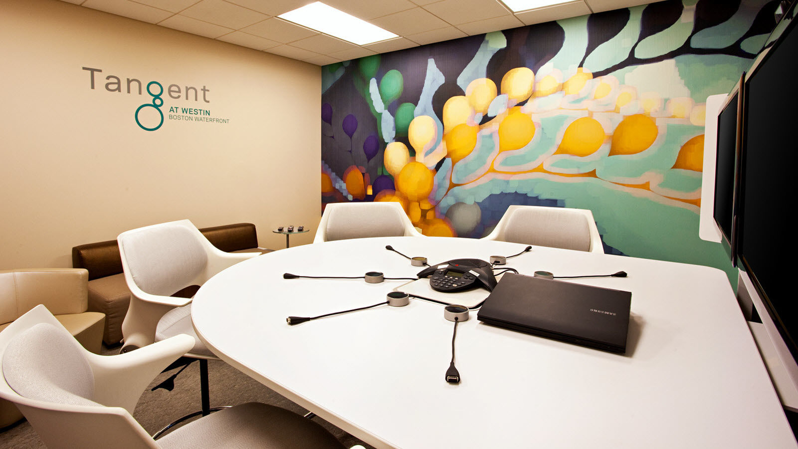 Tangent at Westin Boston Meeting Space